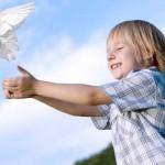 Stress Relief and Gratitude