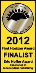 Finalist Eric Hoffer Award 2012