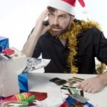 """Surviving"" the Holidays May Add to Stress"