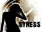 Stress and Time