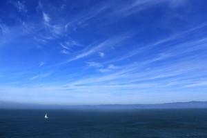Blue Sky Freedom